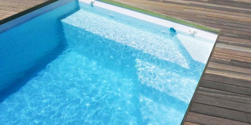 coque piscine qualite